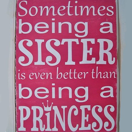 Cute And Funny Sister Quotes With Images [The Complete Collection Classy I Love My Sister Picture Quotes