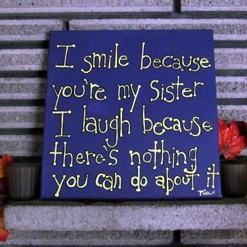 cute cheer sister quotes