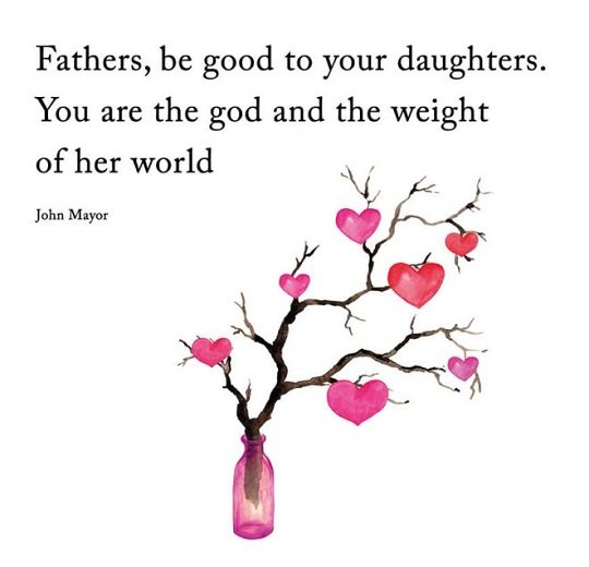 a father's love quotes