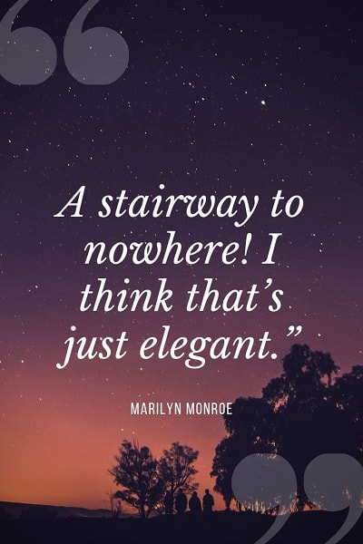 best of marilyn monroe quotes and sayings