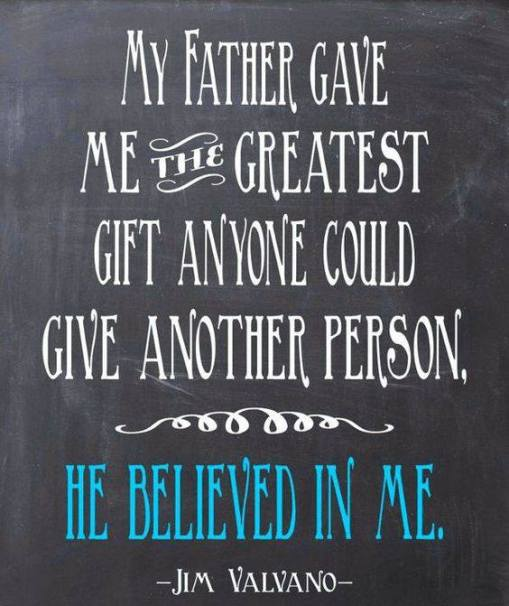 fathers day sayings from daughter