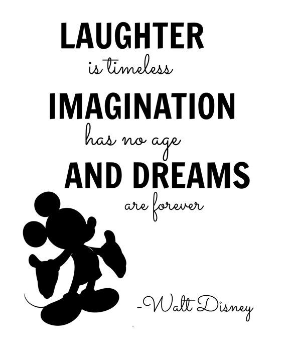 100+ Must-Read Walt Disney Quotes To Leverage Dreamer in