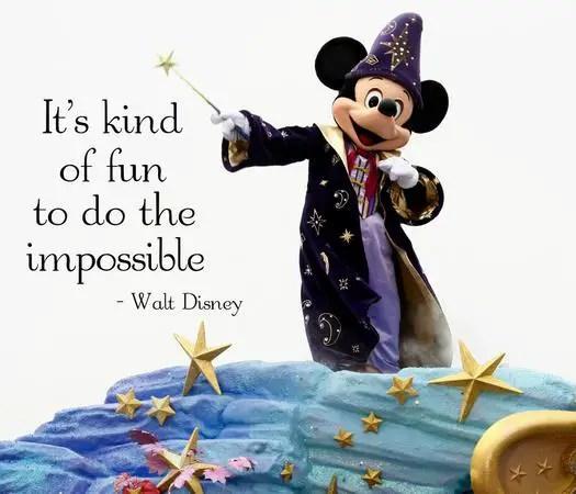 walt disney quotes imagination