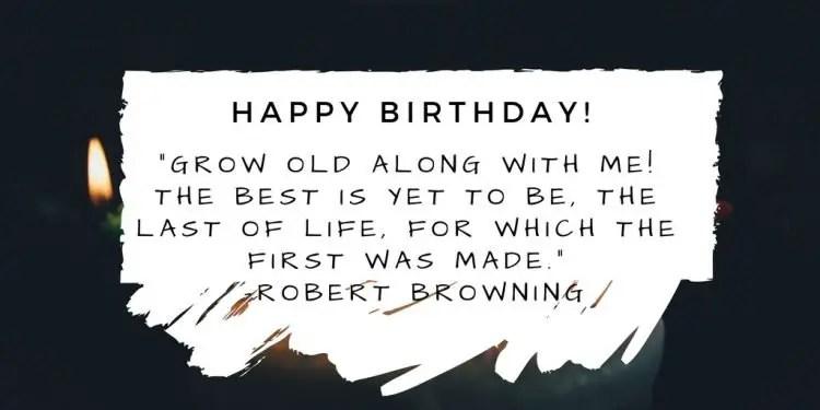 100+ Unique Happy Birthday My Love Quotes & Romantic Wishes