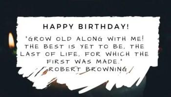 100 unique happy birthday my love quotes romantic wishes