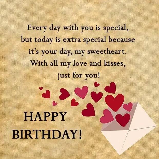 182 Exclusive Happy Birthday Boyfriend Wishes Quotes BayArt