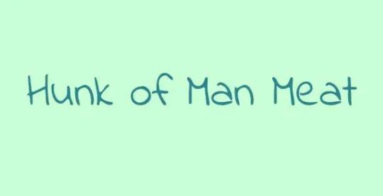 pet names for men