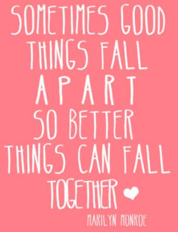 60 DEEP Break Up Quotes Learn From A Broken Heart BayArt Adorable Relationship Break Up Quotes