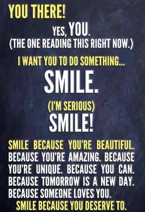 60 EPIC Smile Quotes That Evoke True Value Of Smiling BayArt Beauteous Quotes About Smiles