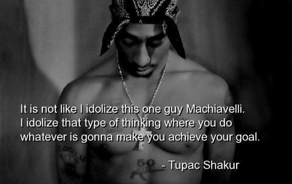 2pac quotes