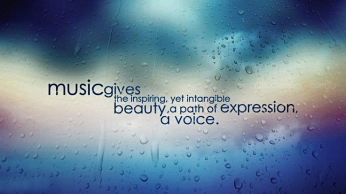 awesome music quotes