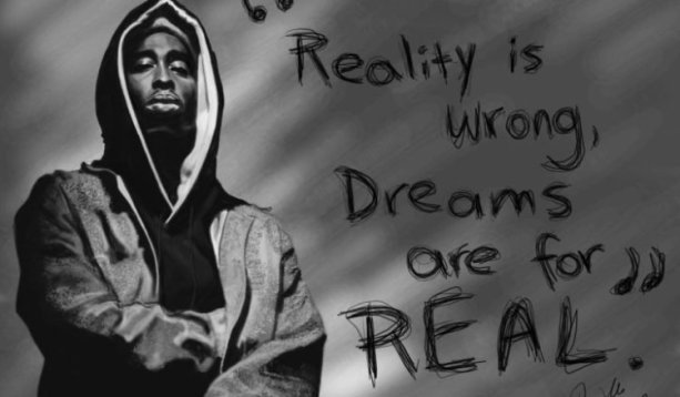 best tupac quotes