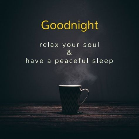 good night my dear love