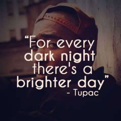 Tupac Quotes About Love Fascinating 48 Greatest Tupac Quotes That Will Change Your World BayArt