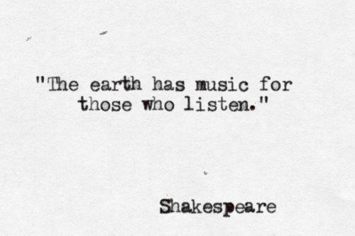 life has music