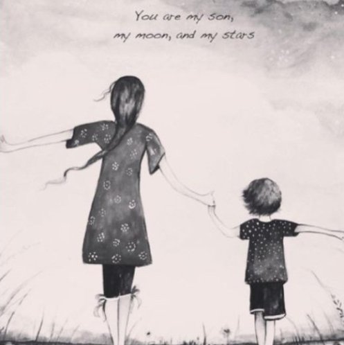 Son Quotes Classy 48 Mother Son Quotes To Show How Much He Means To You BayArt