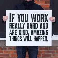 work hard for what you want quotes