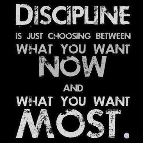 basketball quotes about discipline
