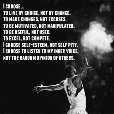 basketball sayings