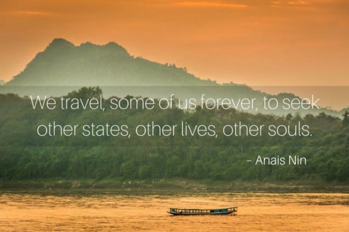 best travel quotes images