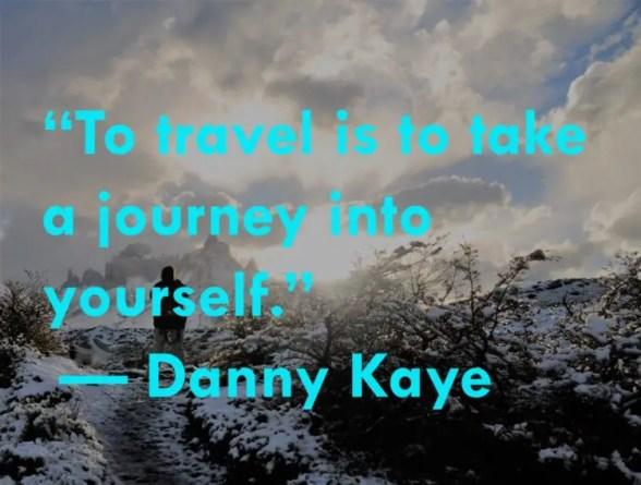 inspiring travel quotes