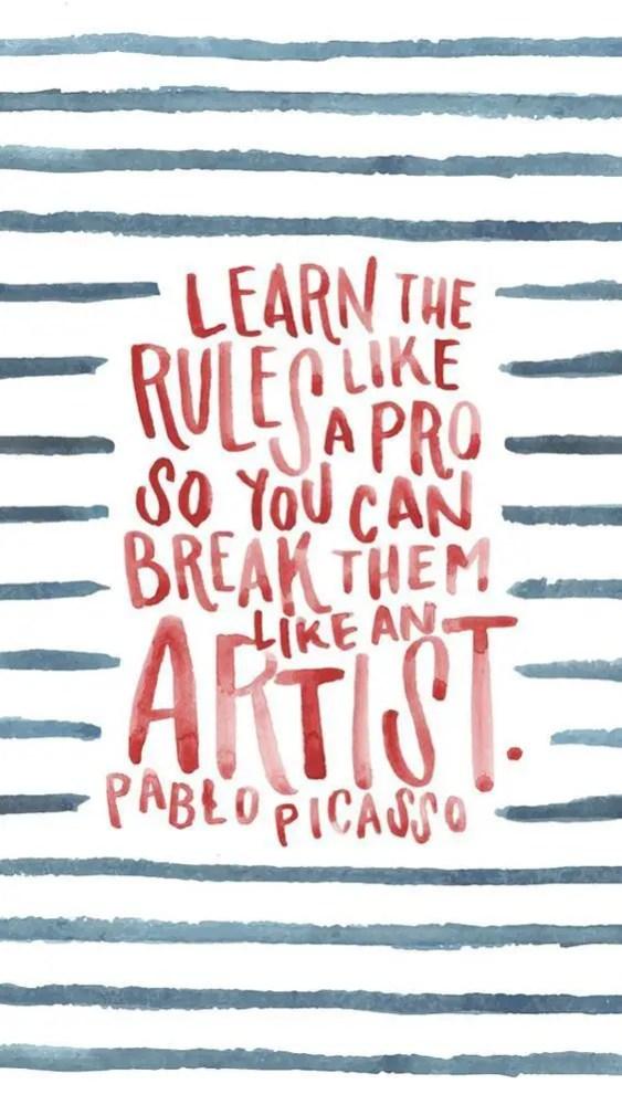 inspiring drawing quotes