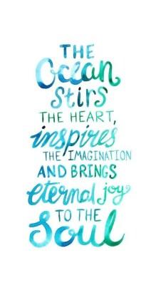 life beach quotes