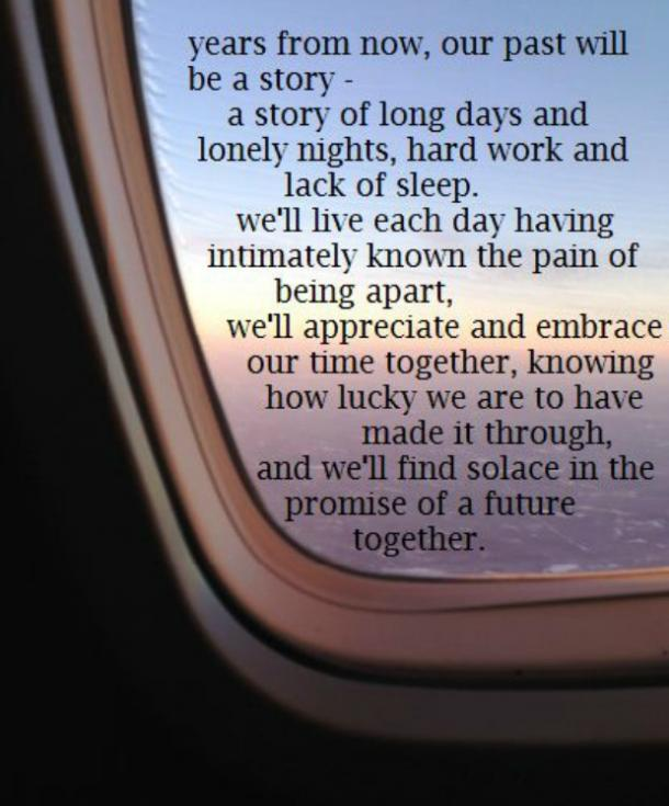 long distance relationship love quotes and sayings