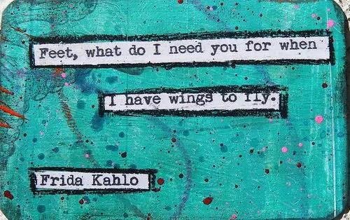 amazing frida kahlo quotes