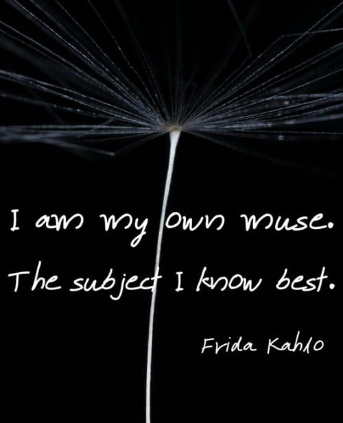 best of frida kahlo quotes
