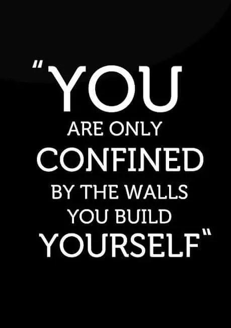comfort zone quotes inspirational