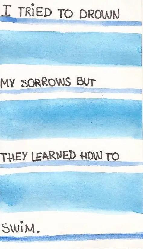 frida kahlo quotes sorrow