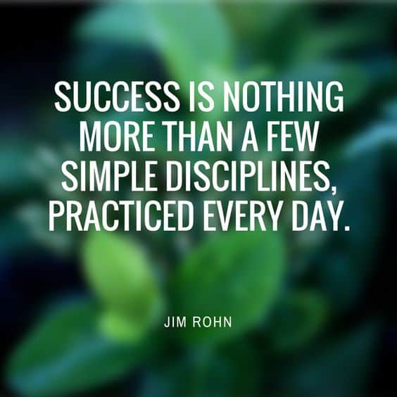 jim rohn quotes personal development