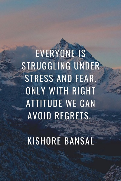 most powerful stress quotes