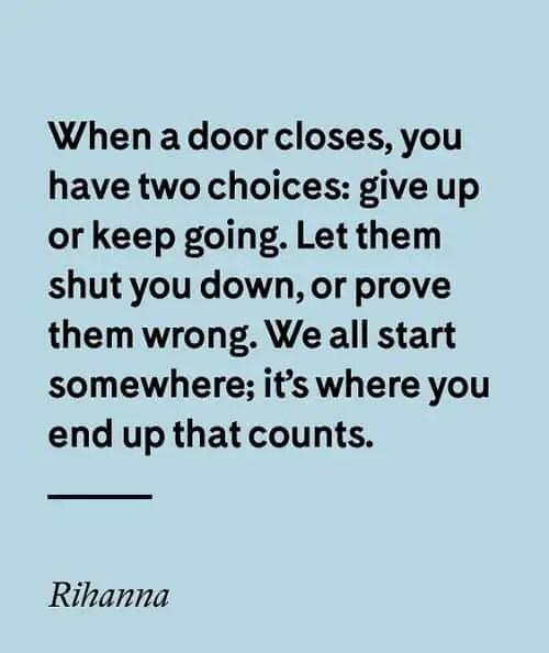 amazing rihanna quotes