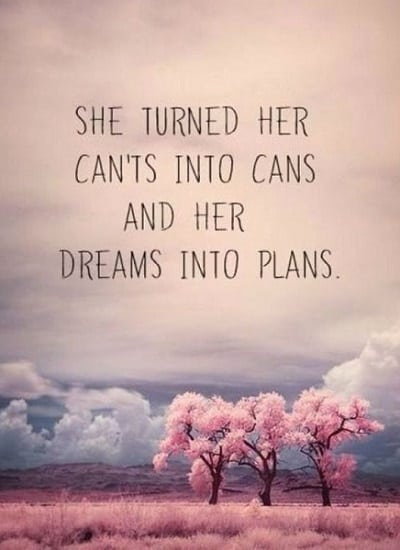 follow your dreams quotes images