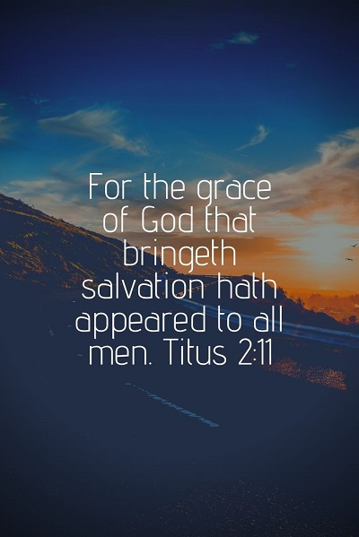 most powerful quotes on grace