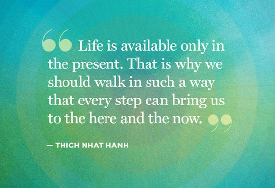 thich nhat hanh quotes about life