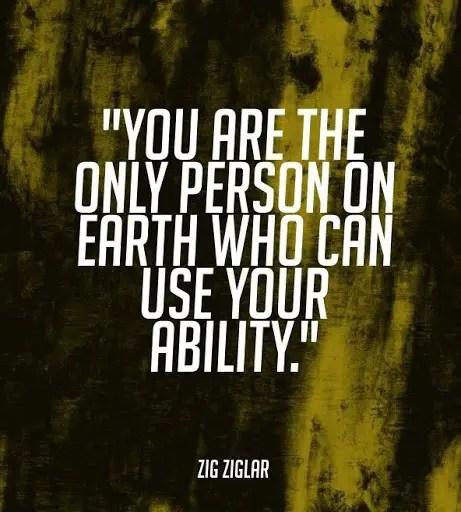 zig ziglar quotes on goals