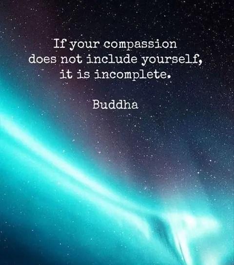 compassion quotes buddha