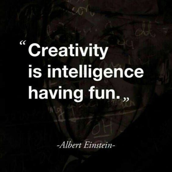 einstein quotes about creativity