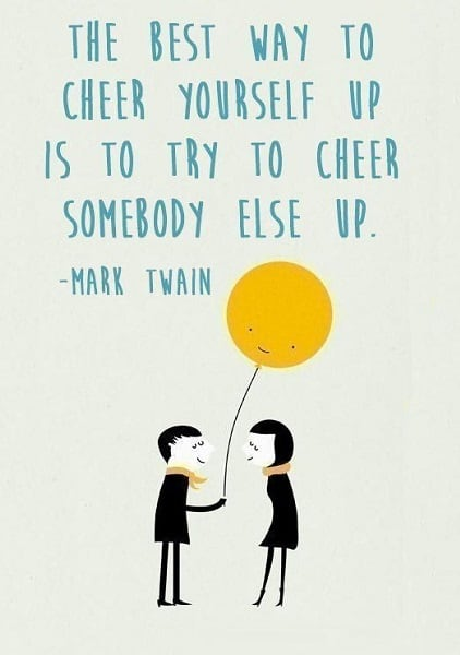 mark twain quotes to inspire you