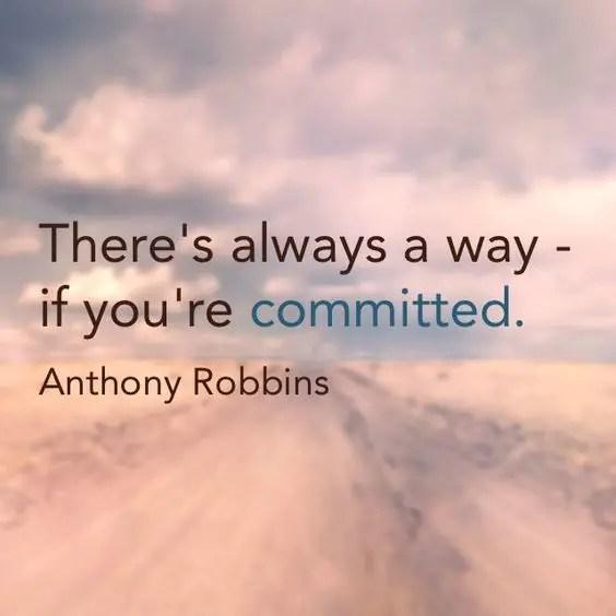 tony robbins daily quotes