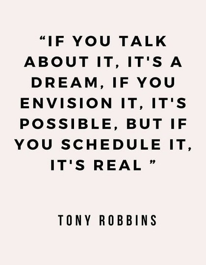 tony robbins quotes about life