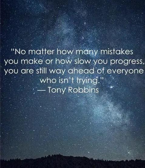 tony robbins quotes on life
