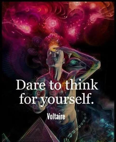 voltaire inspiring quotes