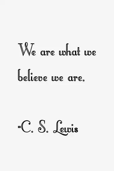 cs lewis quotes pictures