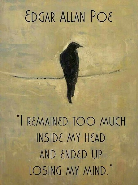 edgar allan poe quotes and sayings