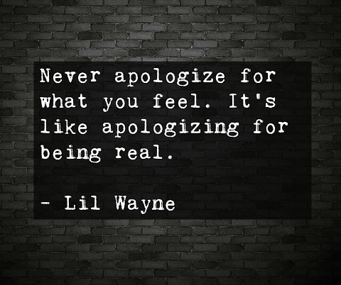lil wayne deep quotes