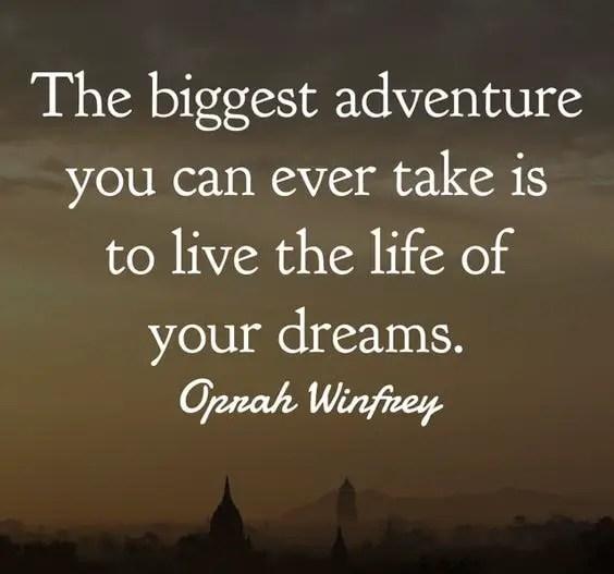 oprah winfrey quotes on life